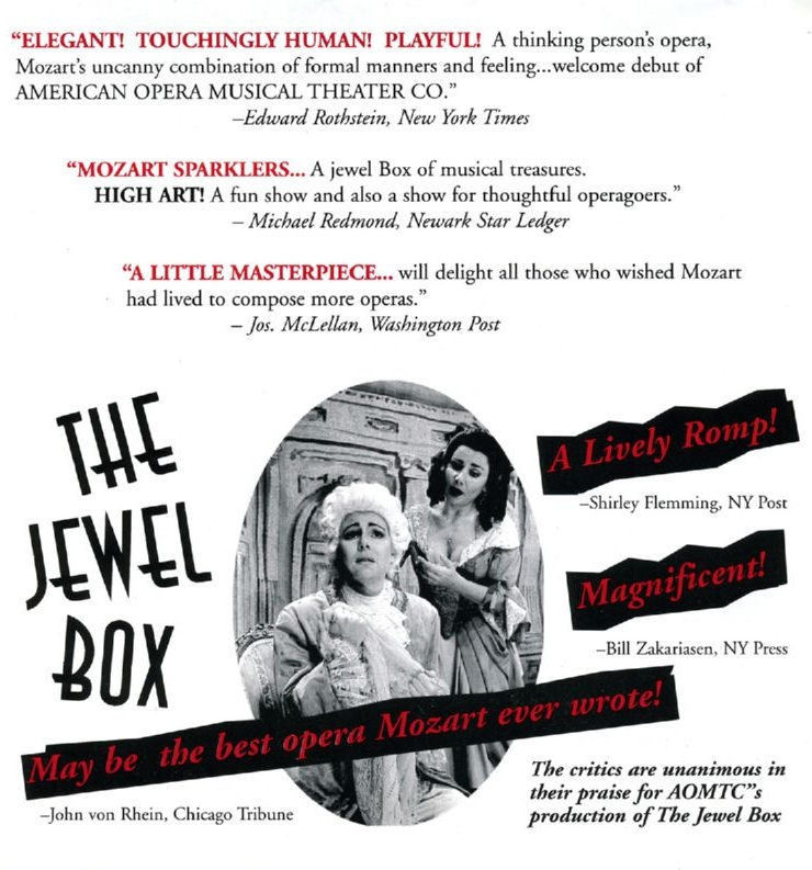 the jewel box reviews